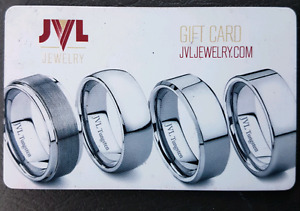 JVL Gift card  worth $700