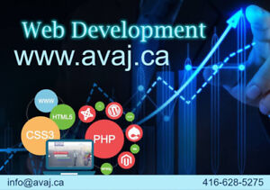 **Crisp, Clean, and Professional Looking Web Designs**