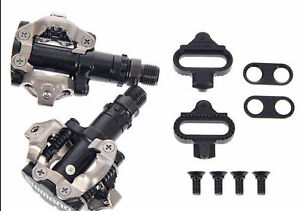 Looking for SPD pedals and cleats