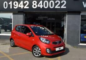 2013 63 KIA PICANTO 1.0 CITY 68 BHP, 3DR 5SP ECO HATCH, 49,000M, 1 OWNER, FKSH,