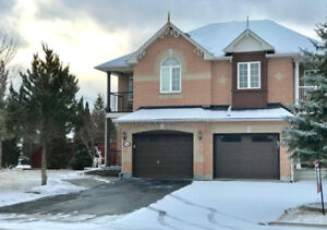 HOUSE FOR RENT (Richmond Hill, On)