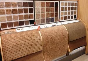 carpet man Cambridge Kitchener Area image 1