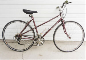 21 speed Bicycle for a Man Woman. BRAND NEW tires!