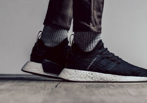 NEW ADIDAS NMD R2 PK W - LIMITED EDITION SHOES