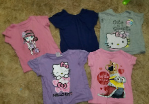 Girls 4T clothes lot