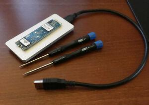 OWC 1TB SSD Upgrade KIT for MacBook Pro w/ Retina Display (La