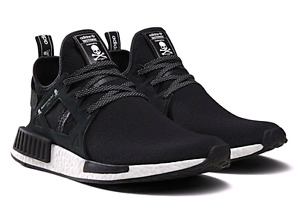 Mastermind NMD Adidas Shoes