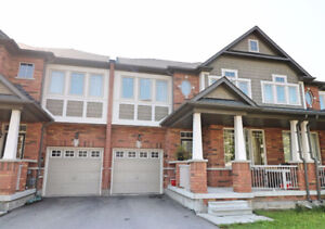 Townhouse for rent in Richmond Hill!