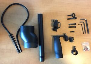 Tippmann A5 parts - Barrel, Fore Grip, Sights and more
