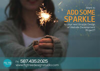 Need Website Design or Re-Design Services? We can start TODAY!
