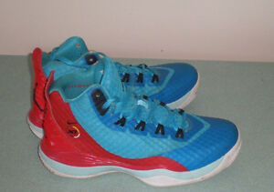 Size 5.5 AIR JORDAN  Youth Super Fly