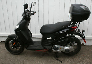 Like New Scooter for Sale - Hardly used