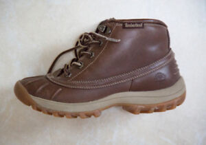 Timberland Ankle Boots - Women Size 6
