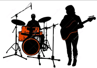 WANTED: Bassist and Drummer