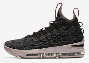 "Brand New Nike Lebron 15 ""Pride of Ohio"" size 12 $230"