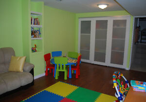 White Oaks Daycare with Full Time Openings London Ontario image 2