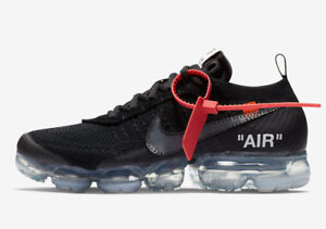 LF Off white Vapormax anysize from 9.5-10.5