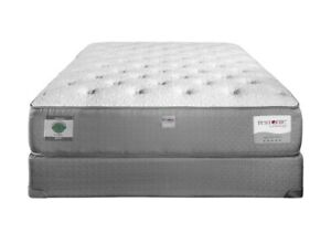 CHEAP SELECTIONS OF CANADA MADE QUEEN SIZE MATTRESSES BRAND N