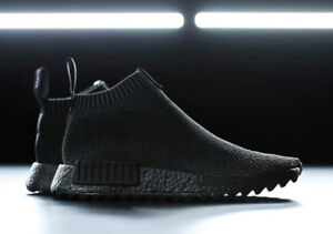DS Adidas NMD City Sock - The Good Will Out sz 10.5
