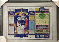 Toronto Blue Jays World Champs 1992