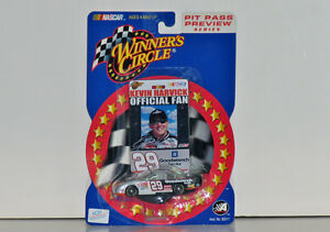 Winners Circle NASCAR Kevin Harvick #29 Goodwrench 1:64 Diecast