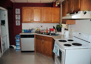 Newly Renovated 3 Bedroom Semi: available for rent Oct. 1 Stratford Kitchener Area image 5