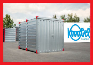 Dealers / Distributor Wanted - Portable Storage Containers