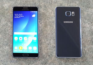 Samsung Galaxy Note 5 Telus/Koodo in Excellent Condition.