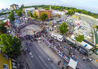 """YXESTREET EATS"" Saskatoon's Great Food Truck Event"