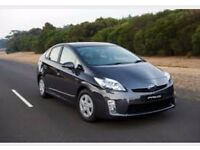 ONE WEEK FREE HIRE PRIUS HONDA HYBRID GALAXY MINICAB CAR RENTAL UBER PCO CAR HIRE AVAILABLE FOR RENT