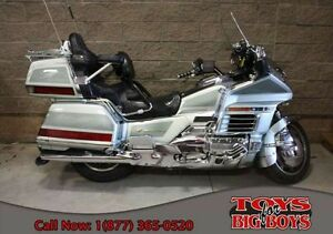 2000 Honda Gold Wing SE