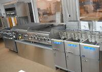 Équipement Cuisine - Kitchen Equipment ** AA1 ** RESTAURANT