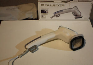 Rowenta Travel Steamer