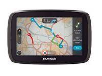 "TOMTOM 6""INCH GPS TOM-TOM GO 6100 FOR SALE"