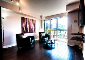 Luxurious 2 Bedroom Condo for Sale in Don Mills Area