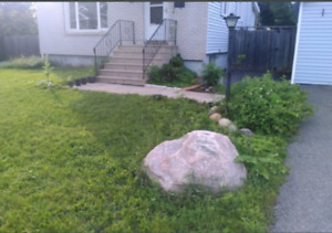 Room for rent near algonquin college and baseline all included