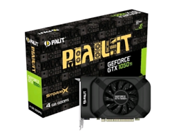 Brand New Palit Geforce GTX 1050ti