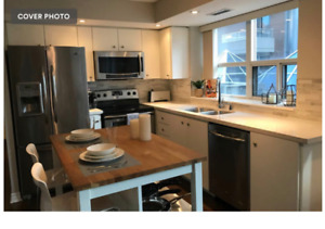 Luxury downtown Toronto rental