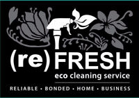 hiring 2 dependable professional cleaners