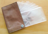 m0851 Leather Card Holder