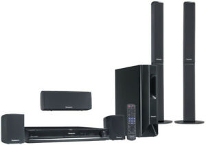 Panasonic Home Theatre System