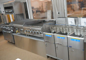 Équipement Cuisine - Kitchen Equipment ** AA1 ** RESTAURANT