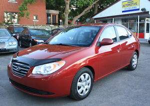 2008 Hyundai Elantra AUTO**LOADED**ONE OWNER**ONLY 100,000km