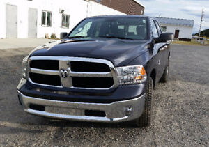 2017 Dodge Power Ram 1500 SLT Pickup Truck
