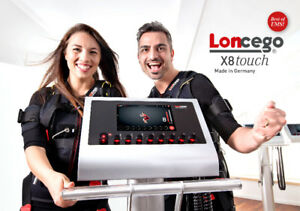 XBody, Body InVest, Loncego ( Electronic  Muscle Stimulation )