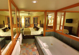 Whistler Winter Vacation in Luxury Embarc Suite! BEST DEAL