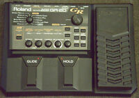 Roland GR-20 Guitar Synth With G-3 Pickup