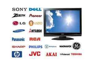 TV Television Repairs Reparation