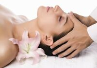 Experienced Asian RMT offers massage at home