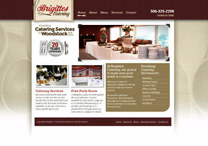 Website Design - 19 Years Exp - Affordable High End! Edmonton Edmonton Area image 2